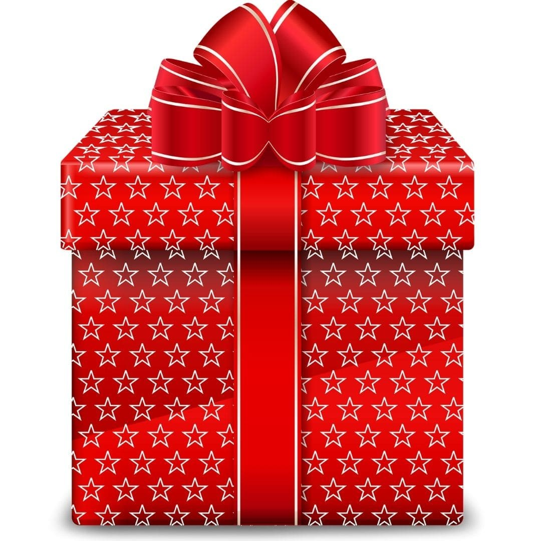 Carte cadeau pour offrir le cadeau idéal (courrier ou mail)